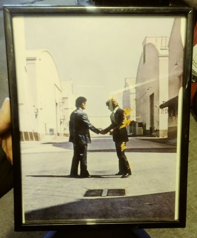 PINK FLOYD Wish You Were Here Picture   aw0207