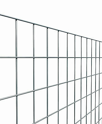 NET ELECTROWELDED GALVANIZED 25MT X H175 FENCE HOME GARDEN CM F.1,70 50X75