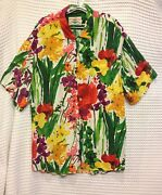 Jams World Mens XL Shirts