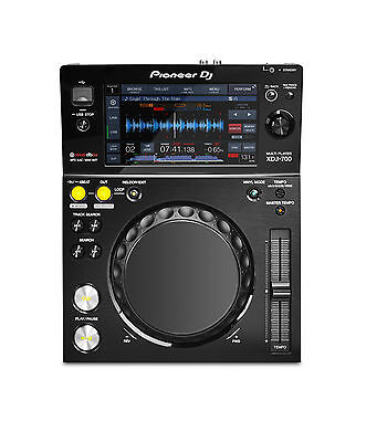 Pioneer XDJ-700 Kompakter Media Player