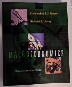 Macroeconomics ragan kijiji in ontario buy sell save with macroeconomics ragan lipsey fandeluxe Gallery