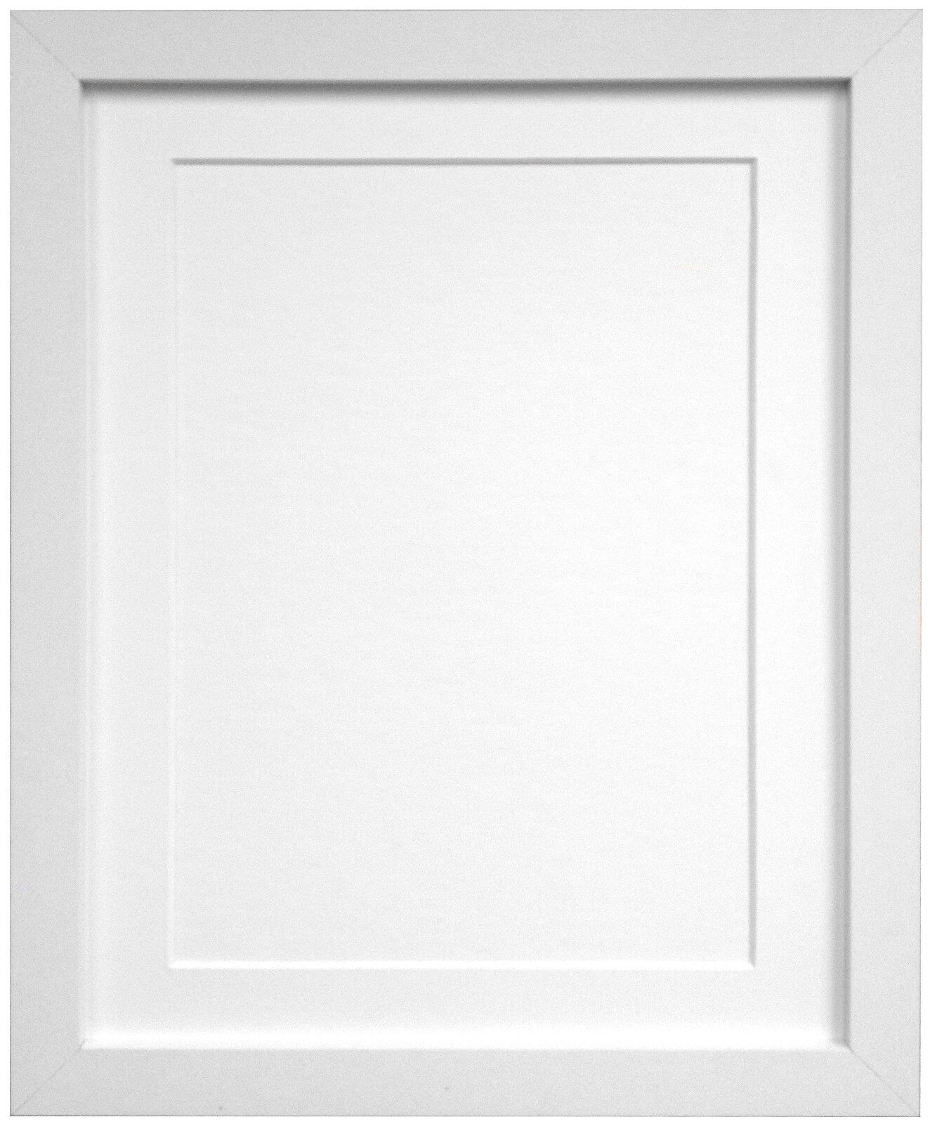Black or White RIO Photo Picture Frames with Quality Black White or ...