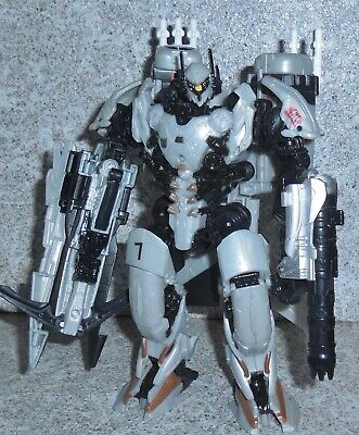 Transformers The Last Knight NITRO Complete Voyager TLK