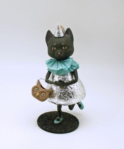 Halloween Decoration Black Cat