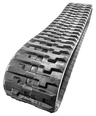Rubber Track For Takeuchi Tl10 Tl140 Tl240 Mustang Mtl20 Mtl320 Gehl Ctl7075