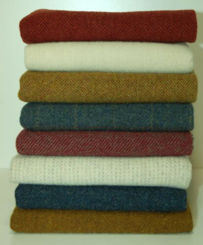 """HAND DYED RUG HOOKING WOOL Mill-Dyed ~ """"LET FREEDOM RING"""" (8-pc. Combo)"""