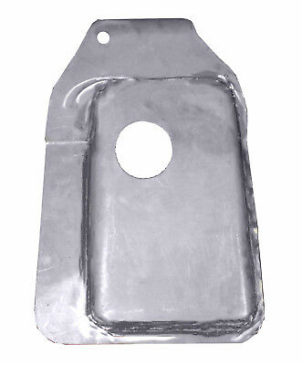 - 1948 1949 1950 1951 1952 Ford Pickup Truck Transmission Cover Floor Pan
