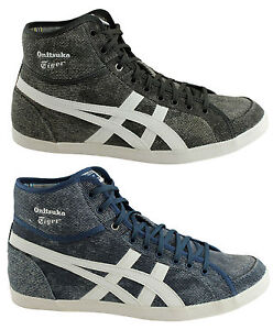 ASICS-ONITSUKA-TIGER-SECK-QUARTZ-LADIES-LACE-UP-HI-TOPS-FASHION-GYM-BOOTS