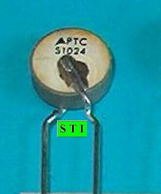 Ptc Thermistor Epcos S1024-a Current Limiting Qty 1