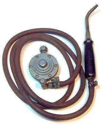 Prestolite Air Acetylene Brazing Soldering Torch Regulator Kit