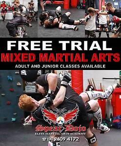 Mixed Martial Arts MMA class Wangara Wanneroo Area Preview