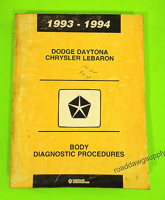 Chevy Body /& Convertible Top Adjustment Guide 1955-1957 57-191003-1