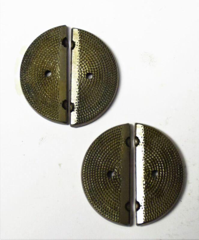 Eckold 426M Shrinker Jaw plates for HF HZ KF series Metal Forming Equipment New