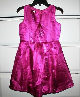 NWOT The Children's Place PINK sz 8 GIRLS HOLIDAY PARTY DRESS Christmas Xmas TCP - Girls Party Place