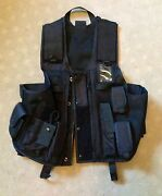 Security training tactical vest New/unused Ashmore Gold Coast City Preview