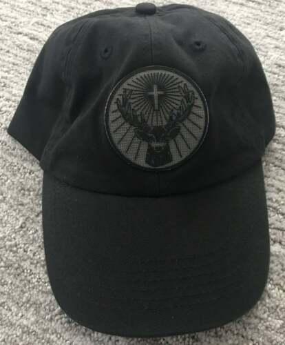 Jagermeister Alcohol Adjustable Baseball Hat Cap NWOT