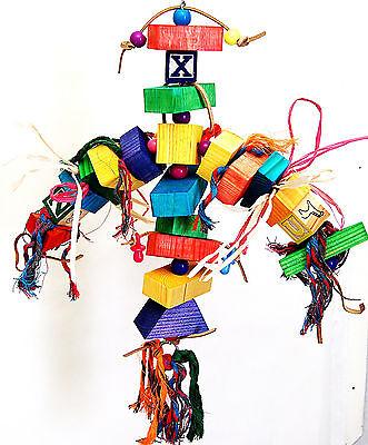 Bird game boy pet bird parrot toy cage toys senegal african grey cockatoo amazon