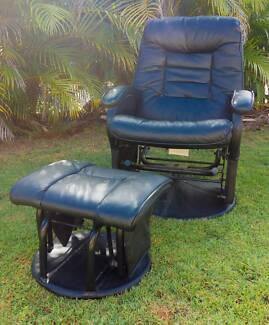 Feeding Glider Chair