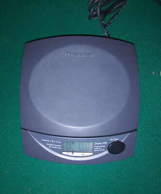 Pitney Bowes Tabletop Digital Scale