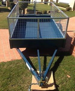 8x5 trailer for hire---$35/day Maroubra Eastern Suburbs Preview