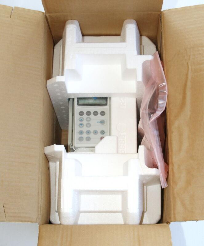 ACS800-04-0006-3+E200+J400+K458+L502+L503+P901+P904 AC Frequency Drive 4kw 5.5hp