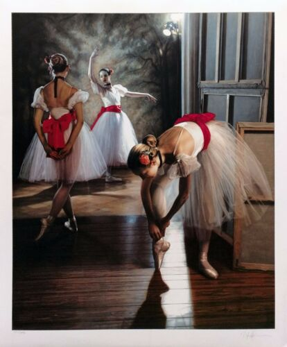 "Douglas Hofmann ""the Red Sash"" 