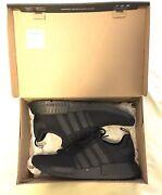"Sale adidas NMD R1 ""Triple Black"" Haymarket Inner Sydney Preview"