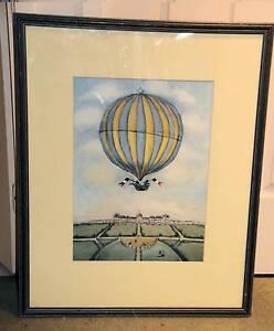 Hot Air Balloon Frame Gumtree Australia Free Local Classifieds