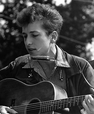BOB DYLAN 8X10 GLOSSY PHOTO PICTURE IMAGE #2