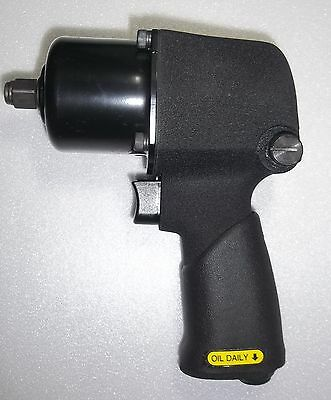 Pneumatic 12 Dr. Air Impact Wrench