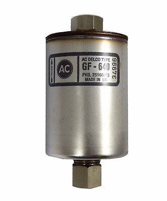 Fuel Filter For MGF 96 onwards GFE7057