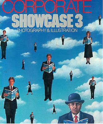 CORPORATE SHOWCASE PHOTOGRAPHY & ILLUSTRATION AMERICAN SHOWCASE INC. 1984