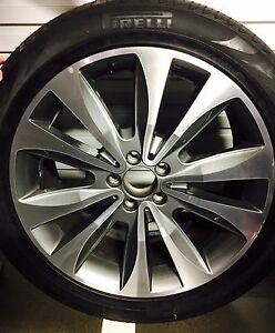 Wheel & Tyre for Mercedes Benz GL Hamilton Brisbane North East Preview