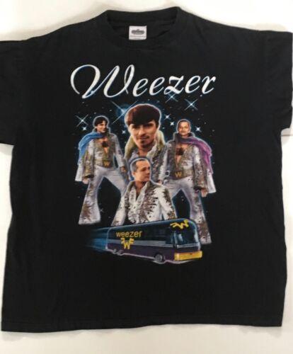 Weezer 1990