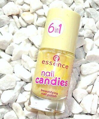 Essence Nail Candies Nagellack Farbe: 11 bee may honey! Neu