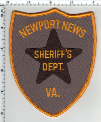Newport News Sheriff