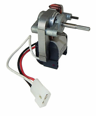 Broan 41000 Vent Fan Motor P-14183 0.6 Amps 120v 99080372
