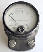 Weston Amp Meter