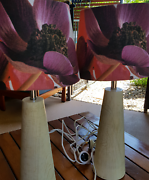 Table lamps Boronia Heights Logan Area Preview