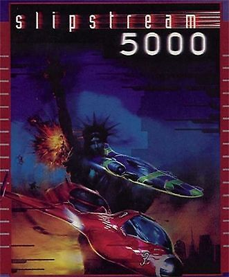 Computer Games - Slipstream 5000 PC CD ROM Computer game