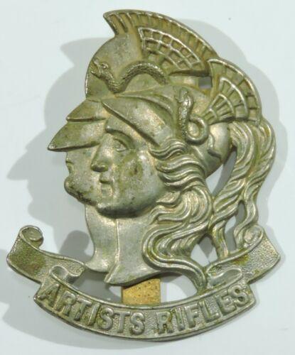 British Artist Rifles Cap Badge