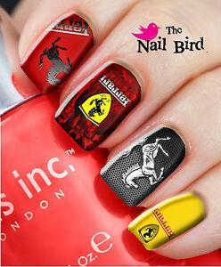 nail art nail decals nail transfers nail wraps natural