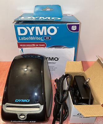 Dymo Labelwriter 450 Ao3049290