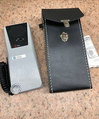 Tif 5500 Automatic Halogen Leak Detector