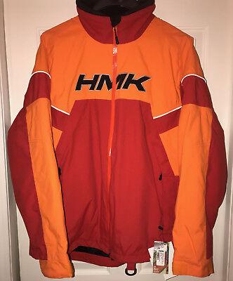 2018 Ski-Doo Men/'s Packable Jacket 440769