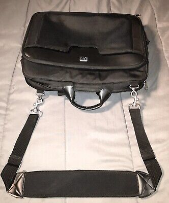 HP Business Essential Top Load Carrying Case for 17