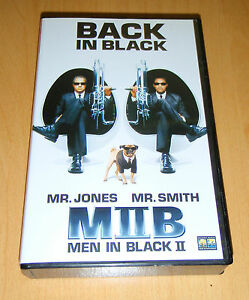 Men In Black II - Back In Black - <span itemprop='availableAtOrFrom'>Wien-Liesing, Österreich</span> - Men In Black II - Back In Black - Wien-Liesing, Österreich