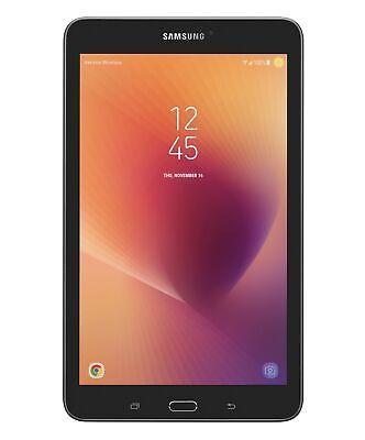 "Samsung Galaxy Tab E T378V, 8"" 32GB, WiFi+Verizon 4G LTE, Tablet, Dark Grey 7/10"