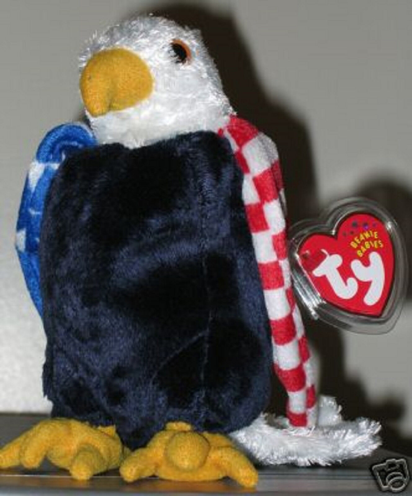 soar the eagle 6 inch internet exclusive