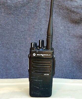 Motorola Mototrbo Xpr3300e